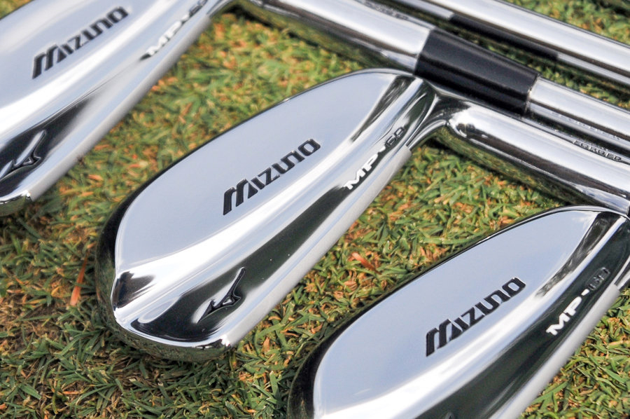 mizuno mp 69 lofts