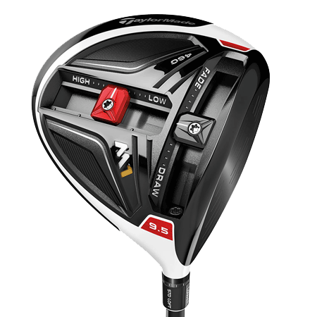 TaylorMade M1 2016