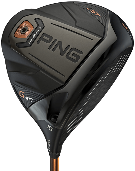 PING G400 LST