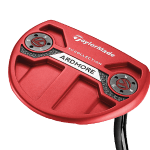 PRODUCT SPOTLIGHT - Runner-Up: TaylorMade TP Red-White Ardmore