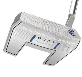 A Soft 11 putter, one of the best 2020 mallet putters