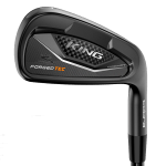 PRODUCT SPOTLIGHT - Cobra KING Forged Tec Black
