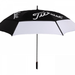BEST UV PROTECTION UMBRELLA - Titleist Tour Double Canopy