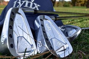 First Look: Lynx Prowler Forged Irons & VT Stinger Driving Iron