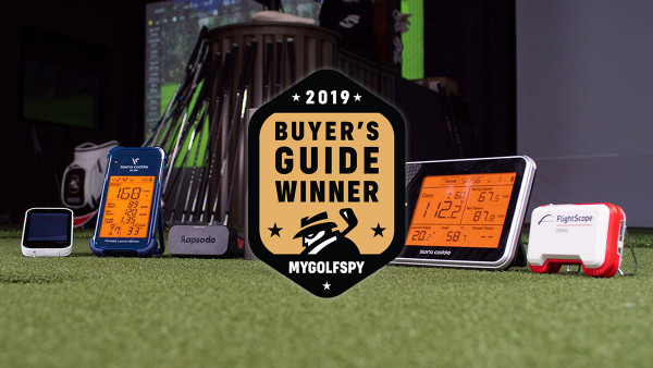 THE BEST PERSONAL LAUNCH MONITORS OF 2019