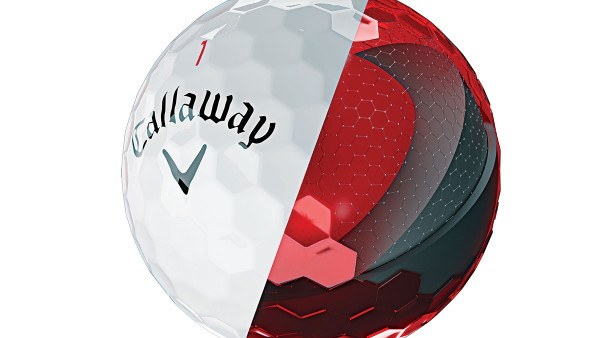 Callaway Chrome Soft Golf Balls (2020)
