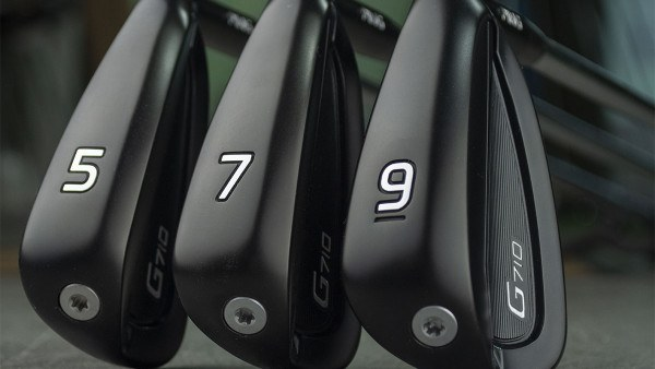 (4) TESTERS WANTED: PING G710 Irons