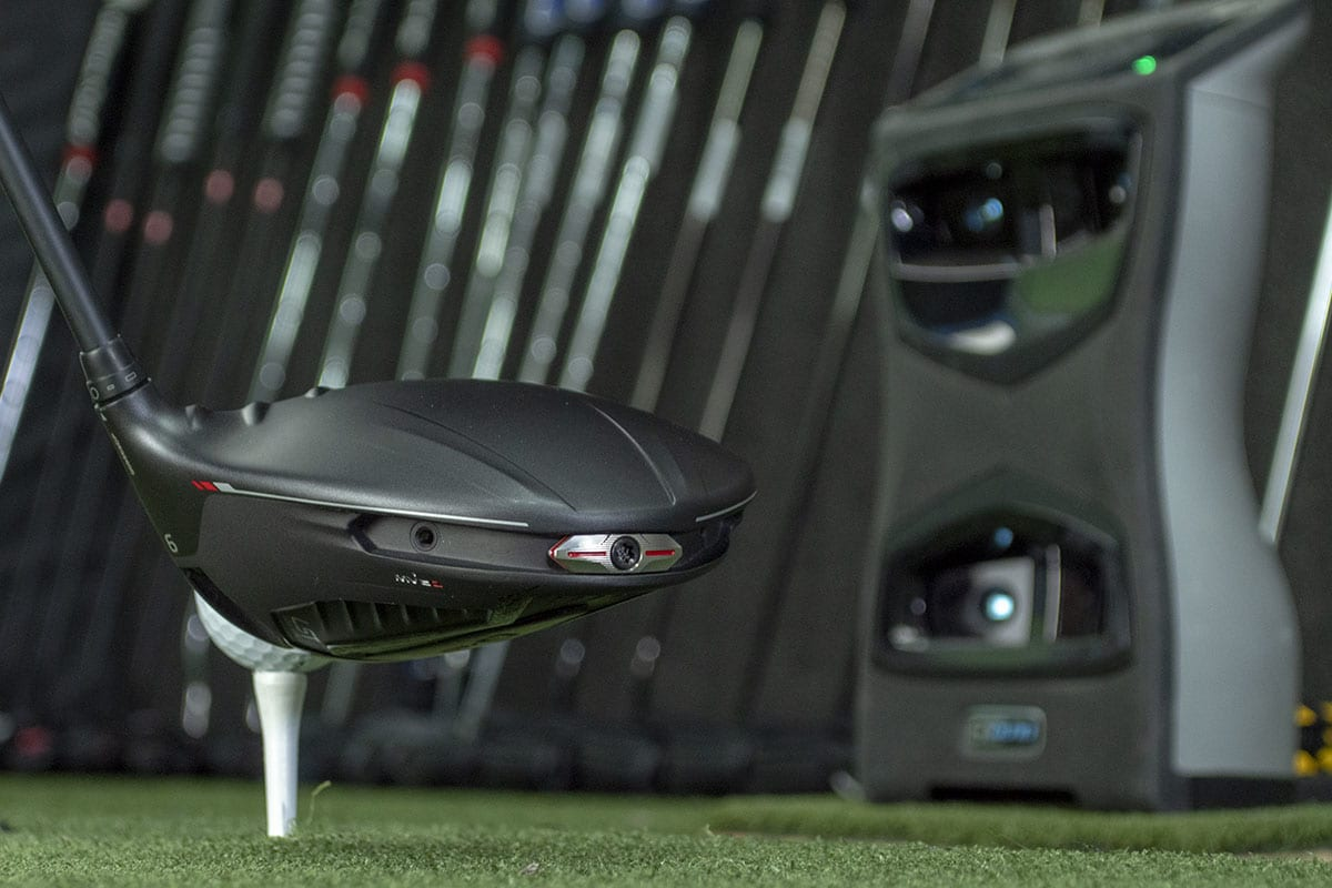 One of the best 2020 drivers golf next to other clubs