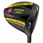 Cobra Extreme yellow, one of the best 2020 drivers golf