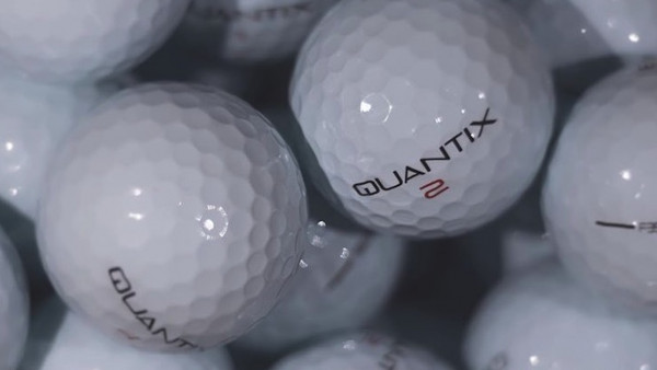 Quantix and Seed – Two New Faces in Direct-To-Consumer Golf Balls