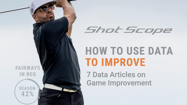 Using data to make better decisions ( FREE Shot Scope e-book)