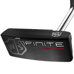 A Wilson West Loops putter, one of the best blade putters of 2020