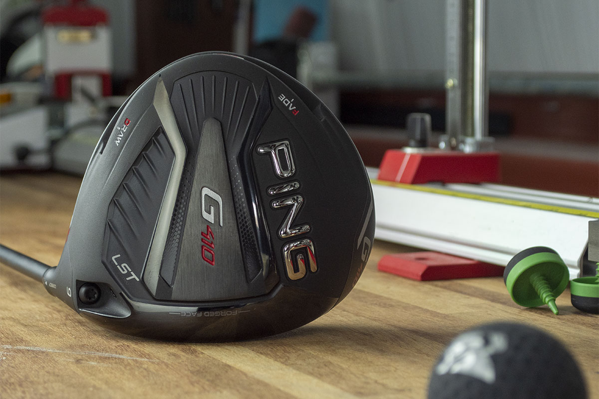 Best Drivers for 2020 - PING G410 LST