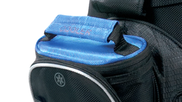 Bag Boy Chiller Cart Bag – (5) TESTERS WANTED
