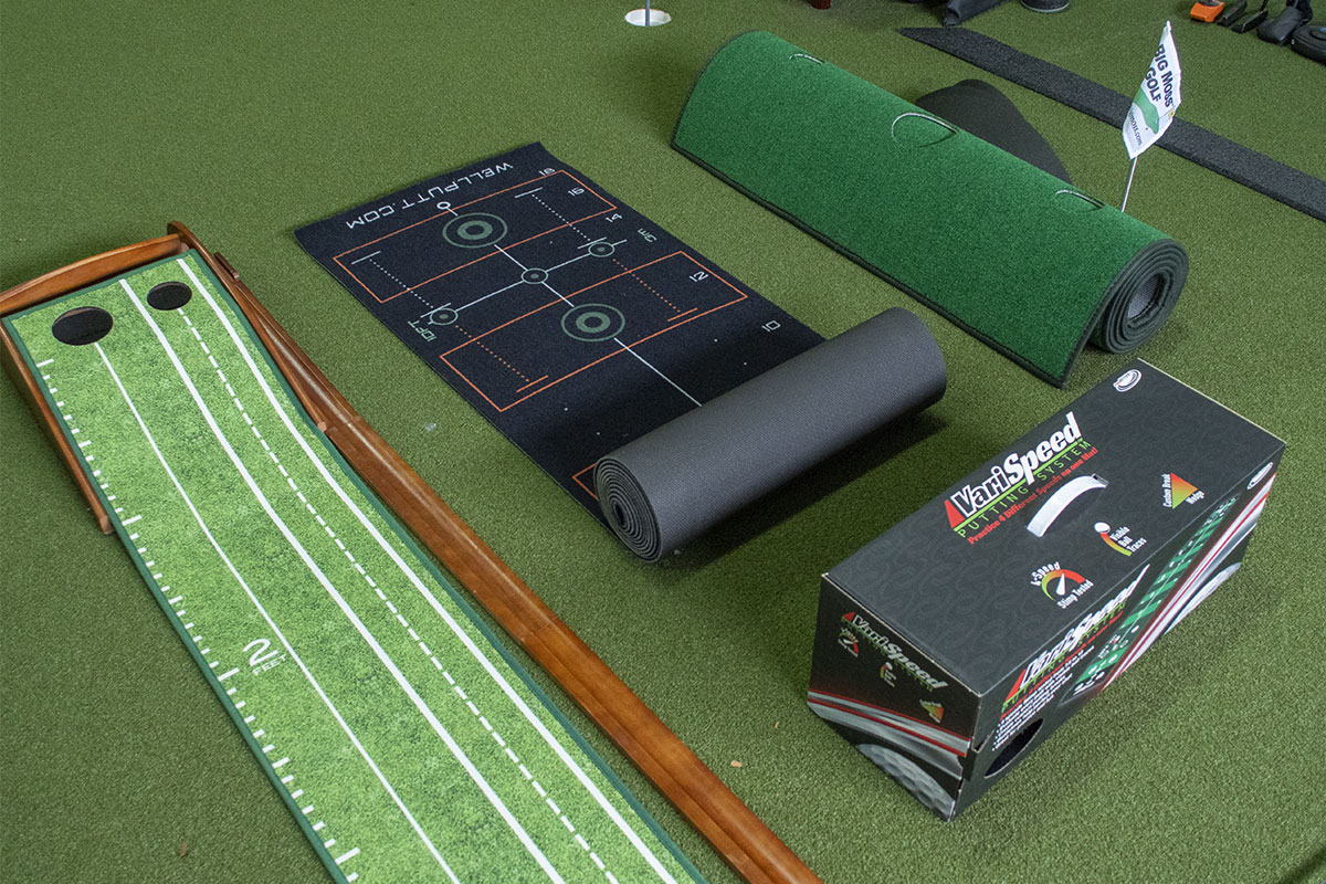 best putting mats for 2020