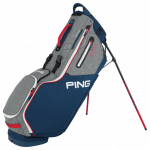 A Ping Hoofer bag, one of the best golf stand bags of 2020