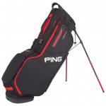 A Ping Hoofer 14 bag, one of the best golf stand bags of 2020