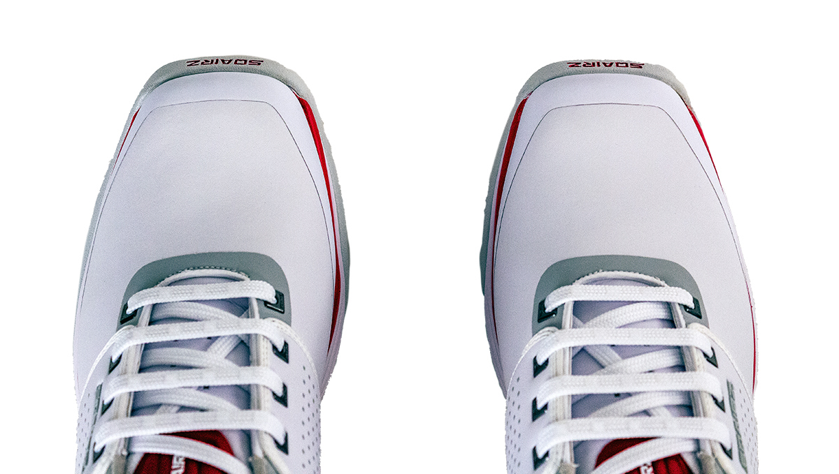 SQAIRZ Golf Shoes - The New Shape of