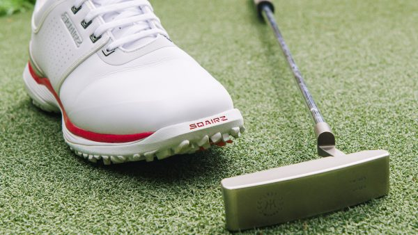 SQAIRZ Golf Shoes – The New Shape of Innovation?