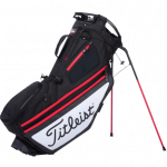 A Titleist Hybrid bag, one of the best golf stand bags of 2020