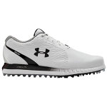 A UA 2 shoe, one of the best spikeless golf shoes of 2020