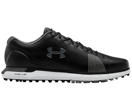 An Under Armour Fade SL shoe, one of the best spikeless golf shoes of 2020