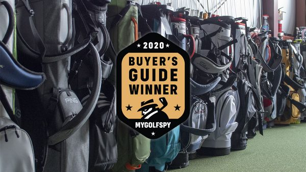 The Best Stand Bags for 2020