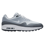 A Nike 2 shoe, one of the best spikeless golf shoes of 2020