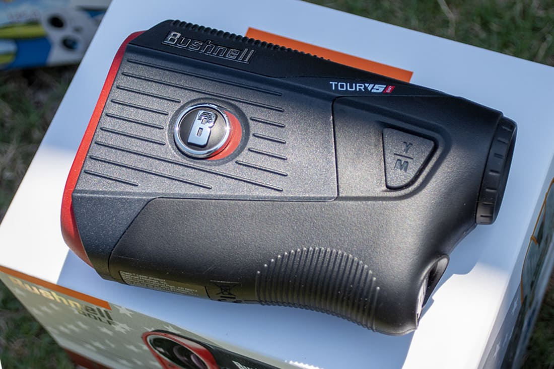 A Bushnell version of one of the best rangefinders