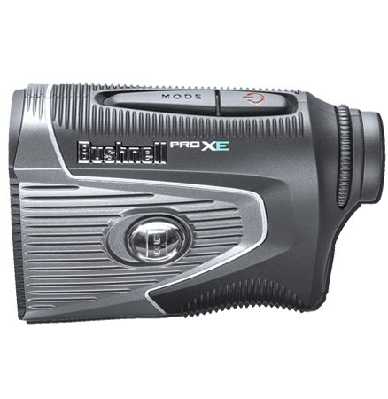One of the best golf rangefinders, the Bushnell Pro