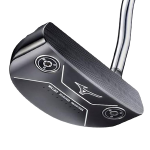 A Mizuno M Craft putter, one of the best 2020 mallet putters