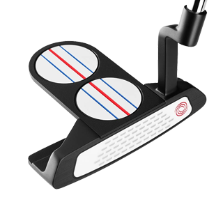 An Odd TT Blade putter, one of the best 2020 mallet putters