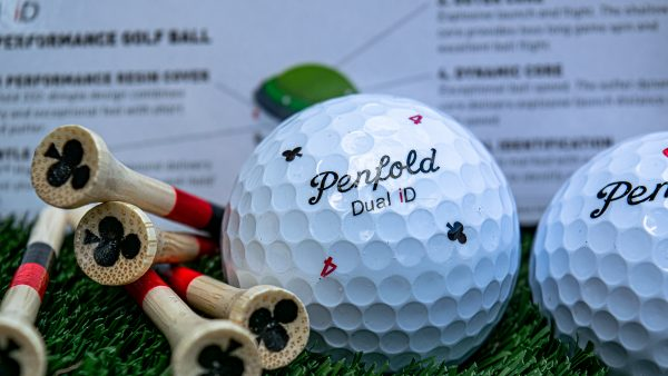 Penfold Golf Balls: Another Direct-To-Consumer Brand?