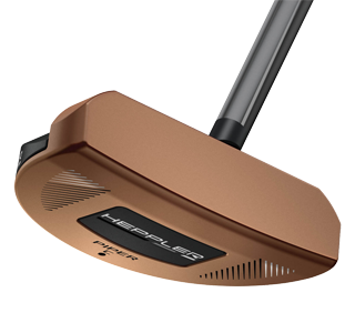 A Ping Piper C putter, one of the best 2020 mallet putters