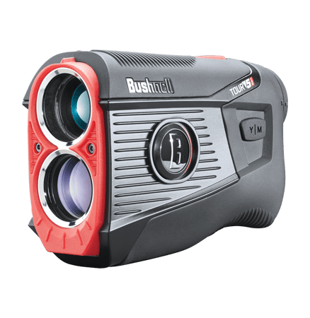 One of the best golf rangefinders, the Bushnell Tour V5 Shift