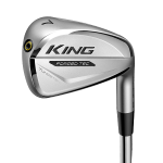 BEST FOR DISTANCE - Cobra KING Forged Tec