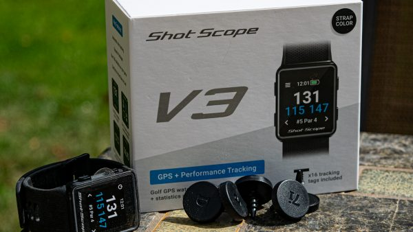 Shot Scope Case Study: Par 3 Performance