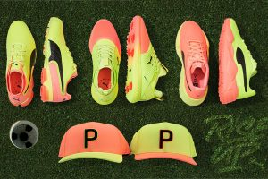 LIMITED EDITION PUMA Rise Up Pack Collection
