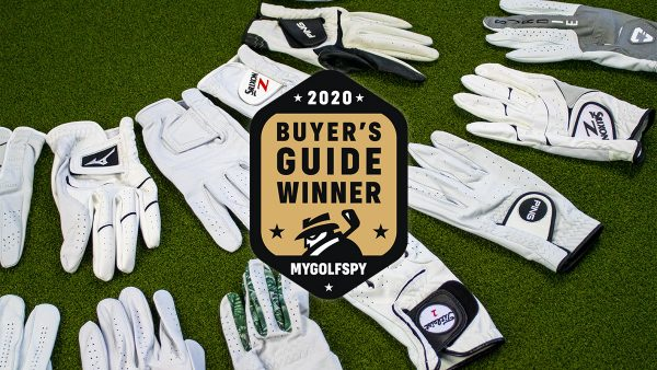 BEST PREMIUM GOLF GLOVES OF 2020