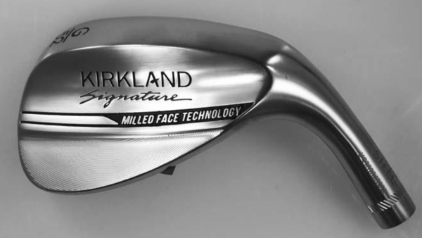 Costco Kirkland Signature Wedge Lands on USGA List