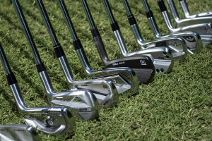 MOST WANTED- BEST PLAYER'S DISTANCE IRON 2020