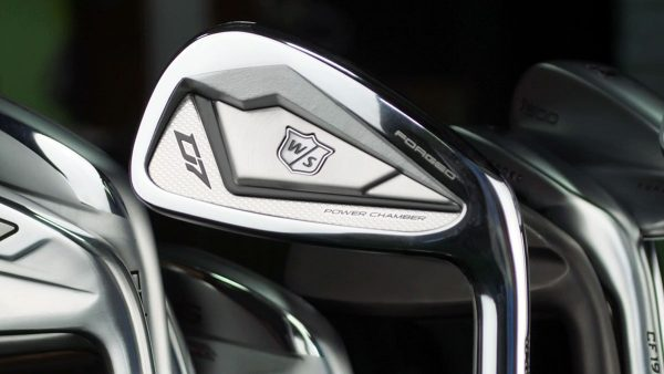 Wilson D7 Forged Irons – Testers Wanted