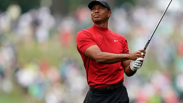 Tour Stats: What Would Tiger Shoot on Your Home Course?