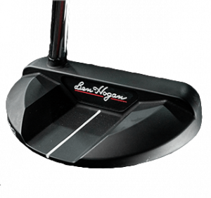 A Benhogan BH putter, one of the best 2020 mallet putters