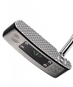 A Chicago putter, one of the best blade putters of 2020