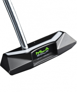 A MLA 1 putter, one of the best blade putters of 2020