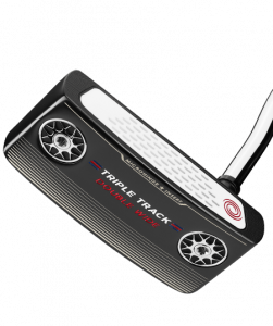 A TT DW putter, one of the best blade putters of 2020