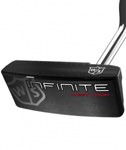 MyGolfSpy | Onsite Recommendations MyGolfSpy | Onsite Recommendations 100% 10  A Wilson West Loops putter, one of the best blade putters of 2020 Screen reader support enabled.      		  A Wilson West Loops putter, one of the best blade putters of 2020     Kira Foster has joined the document.