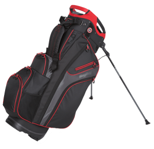 A Bag Boy chiller bag, one of the best golf stand bags of 2020