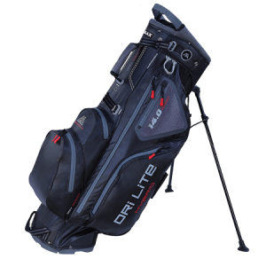 A Big MAx Dri Lite bag, one of the best golf stand bags of 2020
